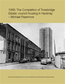 Photo: Illustrative image for the 'Hackney: portrait of a community 1967 - 2017' page