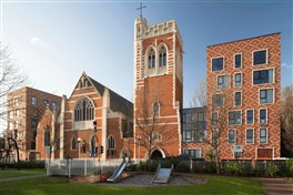 Photo:St Mary of Eton
