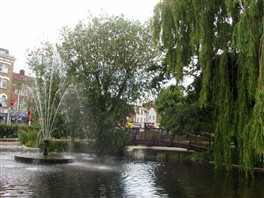 Photo: Illustrative image for the 'From Clapton Pond to Clapton Square' page