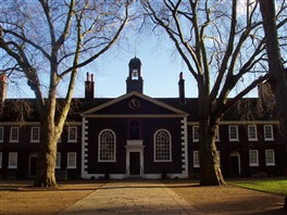 Photo:The Geffrye Museum