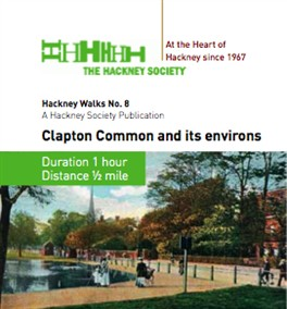 Photo: Illustrative image for the '#8 Clapton Common and its environs' page