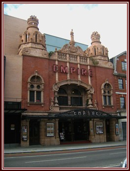 Photo:The Hackney Empire