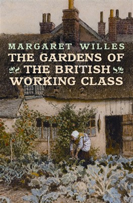 Photo: Illustrative image for the 'The Gardens of the British Working Class' page