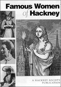 Photo: Illustrative image for the 'Famous Women of Hackney' page