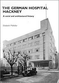Photo: Illustrative image for the 'The German Hospital Hackney, A Social And Architectural History' page