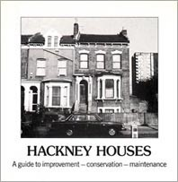 Photo: Illustrative image for the 'Hackney Houses' page