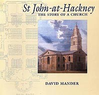 Photo: Illustrative image for the 'St John at Hackney: The story of a Church (out of print)' page