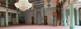 Photo: Illustrative image for the 'Tour: Süleymaniye Mosque Tour and Hackney Society AGM' page